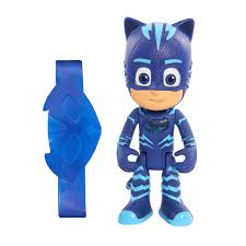 nighttime fight crime pj masks