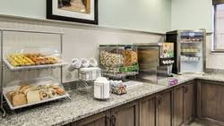 Breakfast At Comfort Suites Comfort Suites Ocean City United States
