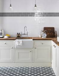kitchen tiles made easy with the kitchen collection british