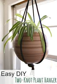 best 25 plant hanger diy ideas on pinterest