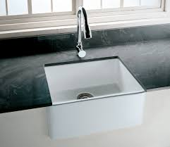 RAK Gourmet  Belfast Style Fireclay Over Or Undermount Sink - Belfast kitchen sink