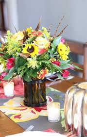 thanksgiving centerpiece inspiration series fresh by ftd