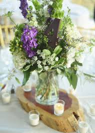 wedding flowers in september september wedding purple flowers