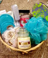 25 unique gift baskets for ideas on birthday
