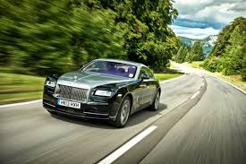 green rolls royce rolls royce gives us some wraith eye candy with new photos and videos