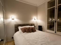 une chambre à coucher chambre coucher decoration moderne deco couleur photos et