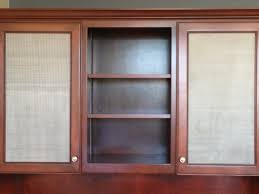 Cabinet Door Mesh Inserts Kitchen Cabinet Best Trendy Mesh Doors Zone Slatted
