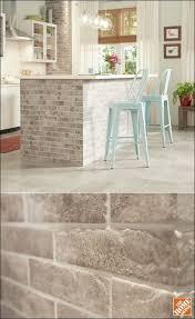kitchen room brick kitchen wall tiles bare brick kitchen faux