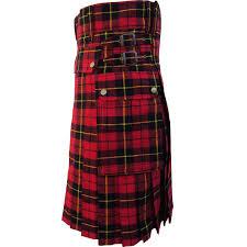 scottish highland music custom wallace tartan kilt