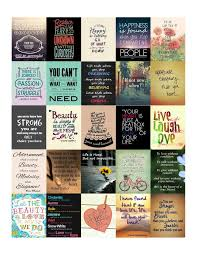 printable stencils quotes free printable food planner stickers google search inspirational