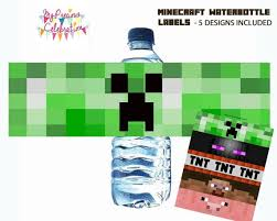 60 best minecraft birthday images on pinterest birthday party