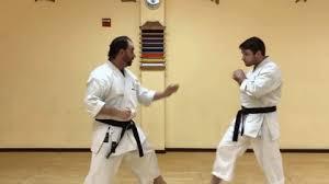 imagenes gif karate sneaky karate sweep same function as tang ni bu wading