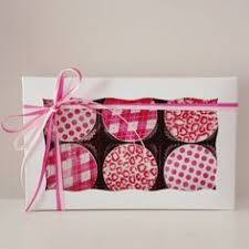 boxes for chocolate covered oreos brp box shop now has favor boxes for your single chocolate covered