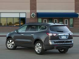 chevrolet traverse new 2017 chevrolet traverse price photos reviews safety