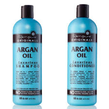 Best Shampoo And Conditioner For Color Treated Hair Review Renpure Originals Argan Oil Luxurious Shampoo