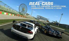 android racing apk free real racing 3 android apps on play