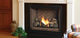 Majestic Vent Free Fireplace by Solitaire Direct Vent Gas Fireplaces By Majestic Products
