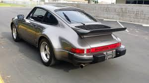 1977 porsche 911 turbo for sale 1979 porsche 930 turbo the hull boating and fishing
