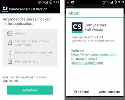 camscaner apk camscanner license v1 7 pro version apkyoung