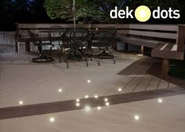 Patio Floor Lights Ideas Recessed Deck Lighting Ravishing Led Deck Lights