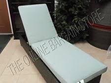 chaise lounge floral patio u0026 garden furniture cushions ebay