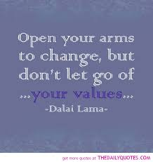 open your arms the daily quotes