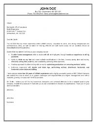 Mechanical Engineer Cover Letter Example Mechanical Engineer Cover Letter Sample Job And Resume Template