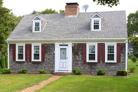 modern cape cod style homes the cape cod style house in the