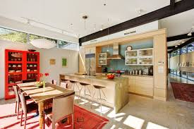 Home Design Story Kitchen Stylishly Simple Modern One Story House Design
