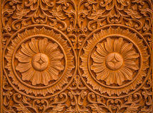 decorative carved wooden ornaments stock photo image 52653906