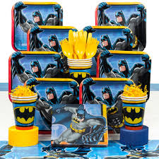 batman party supplies batman party favors goody bags