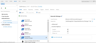 deployment with continuous build and test automation microsoft docs