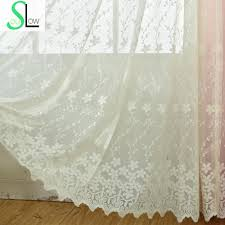 Lace Curtains Online Get Cheap Beige Lace Curtains Aliexpress Com Alibaba Group