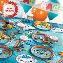 octonauts party supplies octonauts party octonauts party supplies party pieces