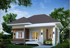 small home plans small affordable modern house designs modern house plan