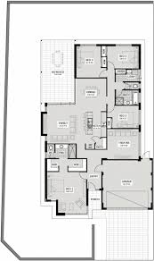 Floor Plans Perth by 60 Best House Plans Images On Pinterest Architecture House