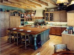 Wood Kitchen Countertops by Kitchen Cabinets Kitchen Artistic Farm Kitchen Decoration