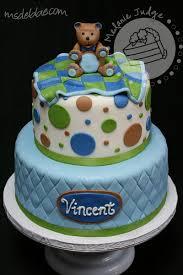 cute baby boy shower cakes modern baby shower cake baby shower diy