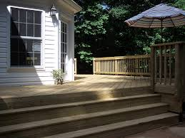 Building Decks And Patios by Abc Design And Build Deck And Patio Project Gallery