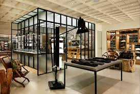 Interior Design Of Shop Shinsegae Department Store Uijeongbu South Korea Young Fashion