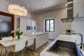 küche esszimmer küche esszimmer luxus finca la vita manacor mallorca