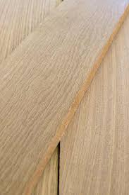 rift sawn white oak wood products