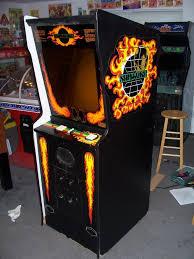 Arcade Barn Arcade Raid Gone Wrong Cinematronics Sundance U2013 The Arcade Blogger