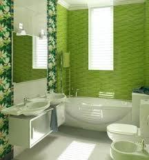 green and white bathroom ideas green bathroom ideas retro green bathroom tile 4 retro green