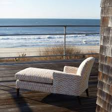 Atwoods Outdoor Furniture - tidal wave fabric in peach u2013 rebecca atwood designs