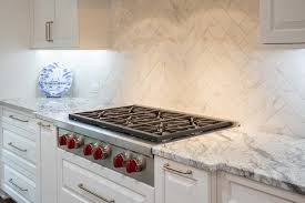 how to degrease backsplash diy how to keep your cooktop shiny clean corinthian