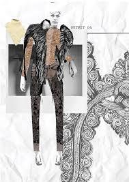 61 best sketchbooks images on pinterest fashion sketches