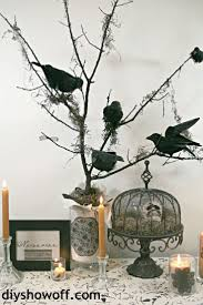 halloween tree decorating ideas 107 best poe images on pinterest edgar allen poe edgar allan