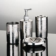 Silver Bathroom Accessories Sets Small Vintage Bathroom Ideas Vintage Bathroom Accessories Uk Model