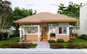 bungalow house design small house design series shd 2014008 eplans